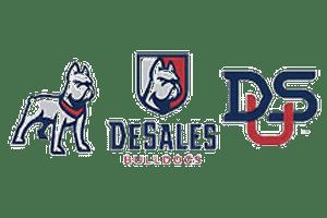 DeSales Bulldogs Logo