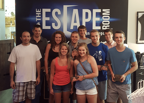 Escape Room Indy 1