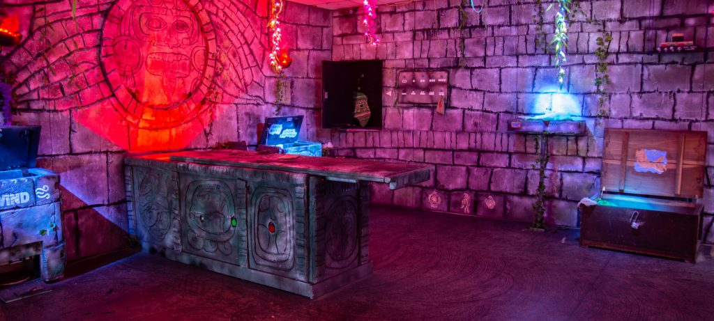 Four Escape Room Misconceptions Debunked! 2